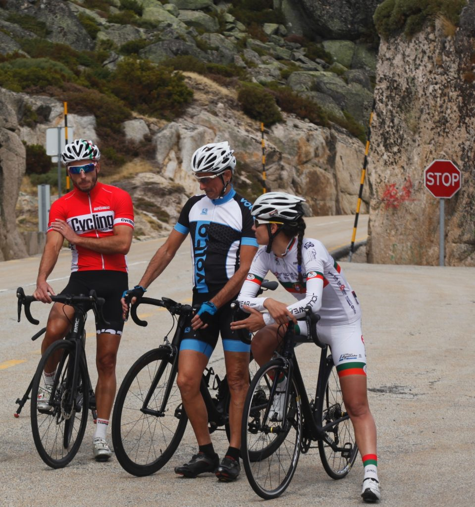 Pro advice comes as standard with Volta Pro Tours