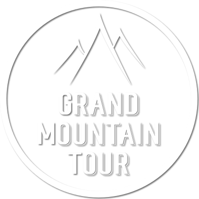 Mountain Tour Logo