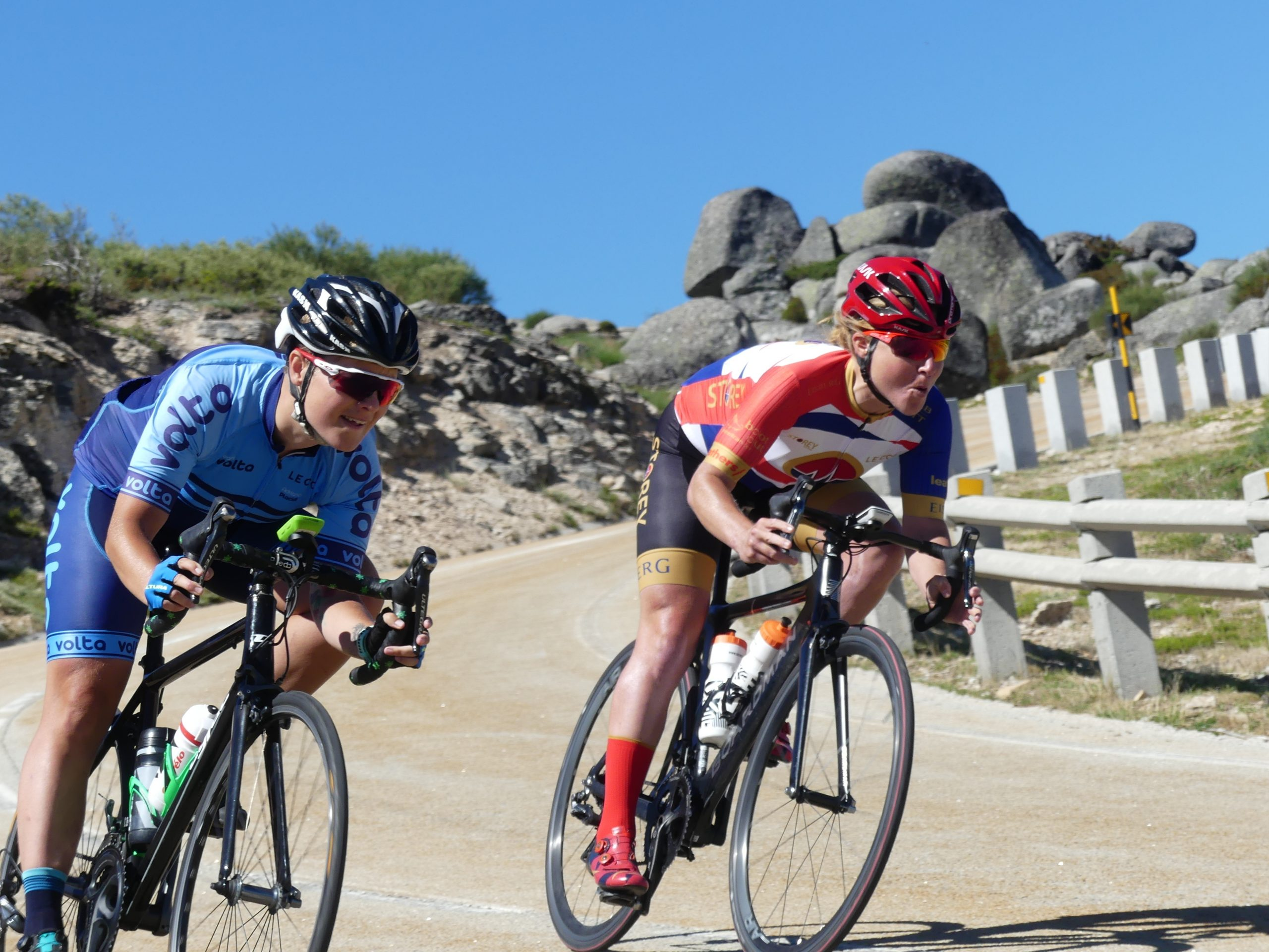 10 Best Cycling Climbs in Portugal